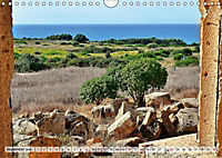 Sizilien - Insel zwischen zwei Kontinenten (Wandkalender 2018 DIN A4 quer) - Produktdetailbild 9