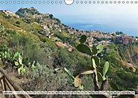 Sizilien - Insel zwischen zwei Kontinenten (Wandkalender 2018 DIN A4 quer) - Produktdetailbild 7