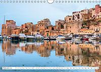 Sizilien - Italien mal anders (Wandkalender 2018 DIN A4 quer) Dieser erfolgreiche Kalender wurde dieses Jahr mit gleiche - Produktdetailbild 2