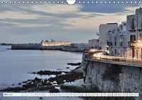 Sizilien - Italien mal anders (Wandkalender 2018 DIN A4 quer) Dieser erfolgreiche Kalender wurde dieses Jahr mit gleiche - Produktdetailbild 5