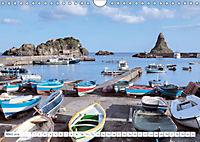 Sizilien - Italien mal anders (Wandkalender 2018 DIN A4 quer) Dieser erfolgreiche Kalender wurde dieses Jahr mit gleiche - Produktdetailbild 3