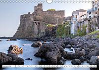 Sizilien - Italien mal anders (Wandkalender 2018 DIN A4 quer) Dieser erfolgreiche Kalender wurde dieses Jahr mit gleiche - Produktdetailbild 1