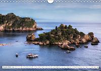 Sizilien - Italien mal anders (Wandkalender 2018 DIN A4 quer) Dieser erfolgreiche Kalender wurde dieses Jahr mit gleiche - Produktdetailbild 9