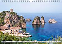 Sizilien - Italien mal anders (Wandkalender 2018 DIN A4 quer) Dieser erfolgreiche Kalender wurde dieses Jahr mit gleiche - Produktdetailbild 4