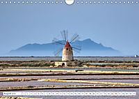 Sizilien - Italien mal anders (Wandkalender 2018 DIN A4 quer) Dieser erfolgreiche Kalender wurde dieses Jahr mit gleiche - Produktdetailbild 8