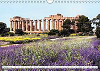 Sizilien - Italien mal anders (Wandkalender 2018 DIN A4 quer) Dieser erfolgreiche Kalender wurde dieses Jahr mit gleiche - Produktdetailbild 10