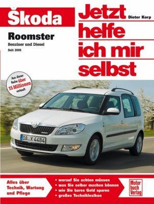 Skoda Roomster, Dieter Korp