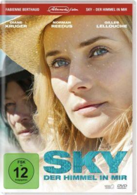 Sky - Der Himmel in mir, Fabienne Berthaud