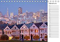 Skylines weltweit (Tischkalender 2018 DIN A5 quer) - Produktdetailbild 2