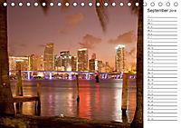 Skylines weltweit (Tischkalender 2018 DIN A5 quer) - Produktdetailbild 9