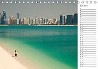 Skylines weltweit (Tischkalender 2018 DIN A5 quer) - Produktdetailbild 7