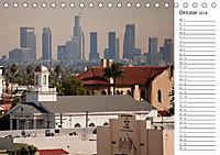Skylines weltweit (Tischkalender 2018 DIN A5 quer) - Produktdetailbild 10