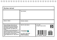 Skylines weltweit (Tischkalender 2018 DIN A5 quer) - Produktdetailbild 13