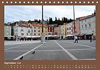 Slowenien - Triglav, Karst und Adria (Tischkalender 2018 DIN A5 quer) - Produktdetailbild 9