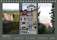 Slowenien - Triglav, Karst und Adria (Tischkalender 2018 DIN A5 quer) - Produktdetailbild 10