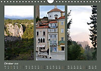 Slowenien - Triglav, Karst und Adria (Wandkalender 2018 DIN A4 quer) - Produktdetailbild 9