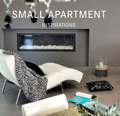 Small Apartment Inspirations, Francesc Zamora Mola