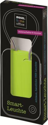 Smart-Leuchte grün