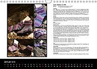 Sockenkalender Bootsocks 2018 (Wandkalender 2018 DIN A4 quer) - Produktdetailbild 1
