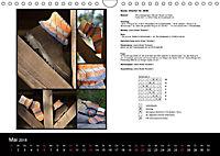 Sockenkalender Bootsocks 2018 (Wandkalender 2018 DIN A4 quer) - Produktdetailbild 5