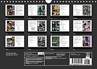 Sockenkalender Bootsocks 2018 (Wandkalender 2018 DIN A4 quer) - Produktdetailbild 13