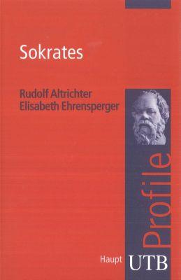 Sokrates, Rudolf Altrichter, Elisabeth Ehrensperger