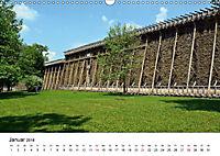 Solbad an der Saale - Bad Kösen (Wandkalender 2018 DIN A3 quer) - Produktdetailbild 1