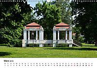 Solbad an der Saale - Bad Kösen (Wandkalender 2018 DIN A3 quer) - Produktdetailbild 3