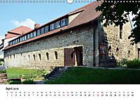 Solbad an der Saale - Bad Kösen (Wandkalender 2018 DIN A3 quer) - Produktdetailbild 4