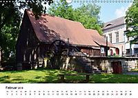 Solbad an der Saale - Bad Kösen (Wandkalender 2018 DIN A3 quer) - Produktdetailbild 2