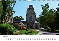Solbad an der Saale - Bad Kösen (Wandkalender 2018 DIN A3 quer) - Produktdetailbild 6