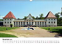 Solbad an der Saale - Bad Kösen (Wandkalender 2018 DIN A3 quer) - Produktdetailbild 11