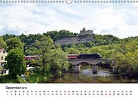 Solbad an der Saale - Bad Kösen (Wandkalender 2018 DIN A3 quer) - Produktdetailbild 12
