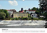 Solbad an der Saale - Bad Kösen (Wandkalender 2018 DIN A3 quer) - Produktdetailbild 10