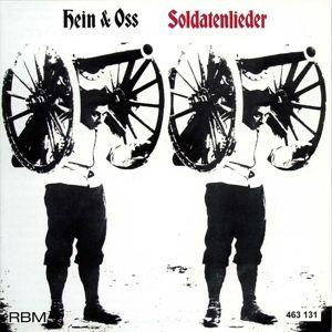 Soldatenlieder, Hein und Oss
