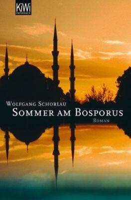 Sommer am Bosporus, Wolfgang Schorlau