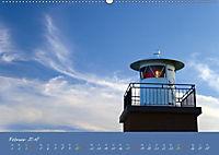 Sommer auf Föhr (Wandkalender 2018 DIN A2 quer) - Produktdetailbild 2