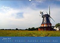 Sommer auf Föhr (Wandkalender 2018 DIN A2 quer) - Produktdetailbild 1