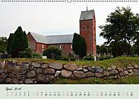 Sommer auf Föhr (Wandkalender 2018 DIN A2 quer) - Produktdetailbild 4