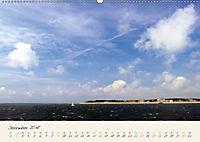 Sommer auf Föhr (Wandkalender 2018 DIN A2 quer) - Produktdetailbild 12