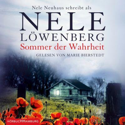 Sommer der Wahrheit, 6 Audio-CDs, Nele Löwenberg