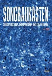 Songbaukasten, m. 1 Audio-CD, Michael Schäfer