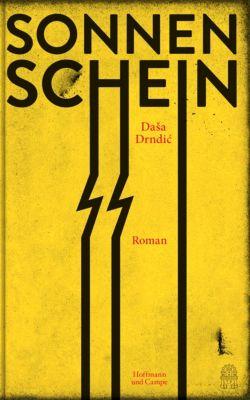 Sonnenschein, deutsche Ausgabe, Dasa Drndic