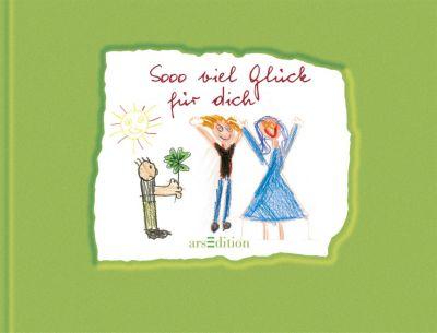 Sooo viel Glück für dich!, Jan Kuhl