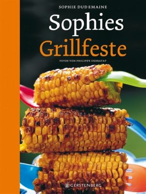 Sophies Grillfeste, Sophie Dudemaine