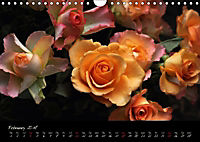Soul-Jazz Visual Music of Flowers (Wall Calendar 2018 DIN A4 Landscape) - Produktdetailbild 2