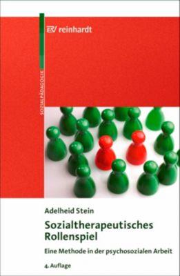 Sozialtherapeutisches Rollenspiel, Adelheid Stein
