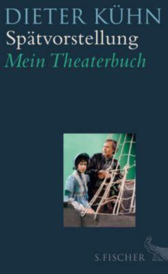 Spätvorstellung, Dieter Kühn