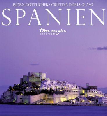 Spanien, Björn Göttlicher, Cristina D. Olaso