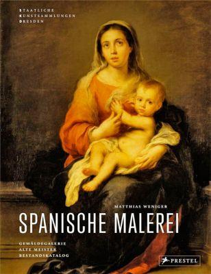Spanische Malerei, Matthias Weniger